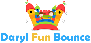 Daryl Fun Bounce, Logo